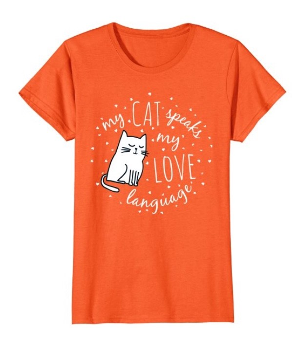 cat love language